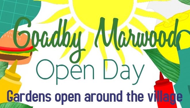 Goadby Marwood Open Day - 2017 - Click to enlarge the image set